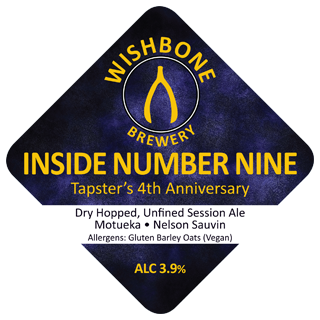 Inside Number Nine
